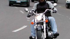 Honda Shadow 750 - Immagine: 3