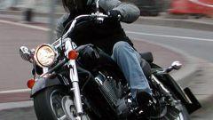 Honda Shadow 750 - Immagine: 7