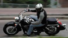 Honda Shadow 750 - Immagine: 11