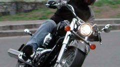 Honda Shadow 750 - Immagine: 18