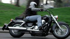Honda Shadow 750 - Immagine: 19