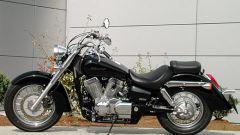 Honda Shadow 750 - Immagine: 21