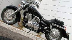 Honda Shadow 750 - Immagine: 22
