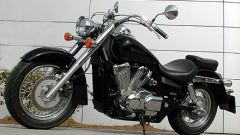 Honda Shadow 750 - Immagine: 23