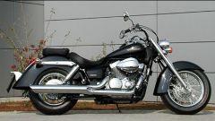 Honda Shadow 750 - Immagine: 25