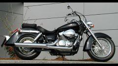 Honda Shadow 750 - Immagine: 26