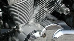Honda Shadow 750 - Immagine: 28