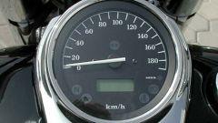 Honda Shadow 750 - Immagine: 33