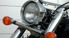 Honda Shadow 750 - Immagine: 34