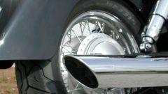 Honda Shadow 750 - Immagine: 35