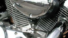 Honda Shadow 750 - Immagine: 36