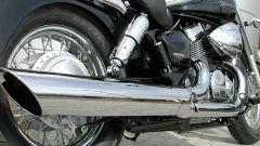 Honda Shadow 750 - Immagine: 37