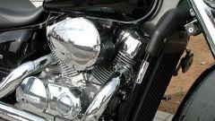 Honda Shadow 750 - Immagine: 39