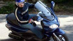 Piaggio X9 Evolution 500 ABS - Immagine: 1