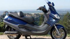 Piaggio X9 Evolution 500 ABS - Immagine: 4