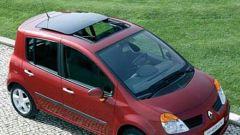 Anteprima: Renault Modus - Immagine: 25