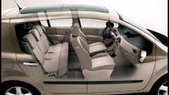 Anteprima: Renault Modus - Immagine: 2