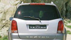 Ssangyong Rexton RX 270Xdi - Immagine: 5