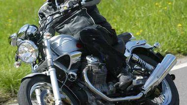 Listino prezzi Moto Guzzi Nevada