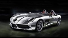 Mercedes SLR Stirling Moss - Immagine: 1