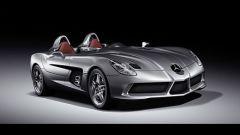 Mercedes SLR Stirling Moss - Immagine: 3