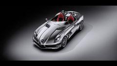 Mercedes SLR Stirling Moss - Immagine: 5