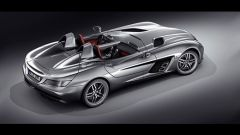 Mercedes SLR Stirling Moss - Immagine: 7
