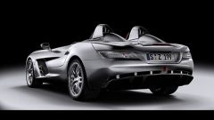 Mercedes SLR Stirling Moss - Immagine: 8