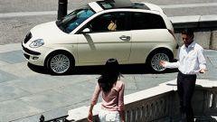 Lancia Ypsilon DFN - Immagine: 8