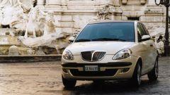Lancia Ypsilon DFN - Immagine: 6