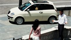 Lancia Ypsilon DFN - Immagine: 5