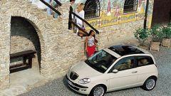 Lancia Ypsilon DFN - Immagine: 4
