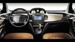 Lancia Ypsilon DFN - Immagine: 2