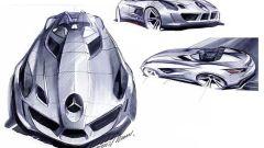 Mercedes SLR Stirling Moss - Immagine: 13