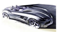 Mercedes SLR Stirling Moss - Immagine: 14