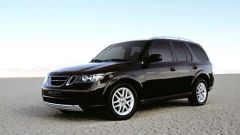 Anteprima: Saab 9-7X - Immagine: 2