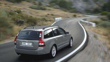 Listino prezzi Volvo V50