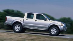 Nissan Pickup Double Cab - Immagine: 1