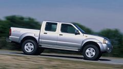 Nissan Pickup Double Cab - Immagine: 2