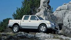 Nissan Pickup Double Cab - Immagine: 3