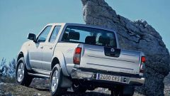 Nissan Pickup Double Cab - Immagine: 4