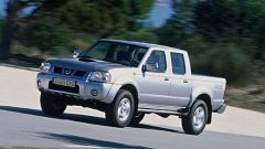Nissan Pickup Double Cab - Immagine: 5