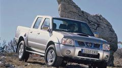 Nissan Pickup Double Cab - Immagine: 6
