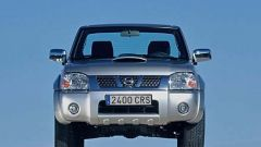 Nissan Pickup Double Cab - Immagine: 10