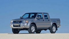 Nissan Pickup Double Cab - Immagine: 11