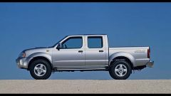 Nissan Pickup Double Cab - Immagine: 12