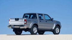 Nissan Pickup Double Cab - Immagine: 13