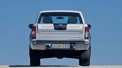 Nissan Pickup Double Cab - Immagine: 14