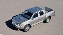 Nissan Pickup Double Cab - Immagine: 15