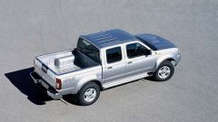Nissan Pickup Double Cab - Immagine: 16